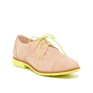 Cole Haan Gramercy Oxford LaceUp Casual Dress Shoe